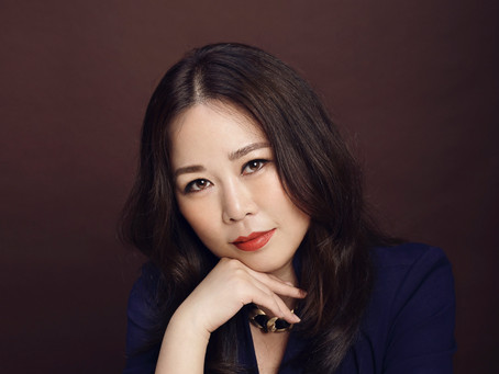 FASHION EXPERT Grace Chen