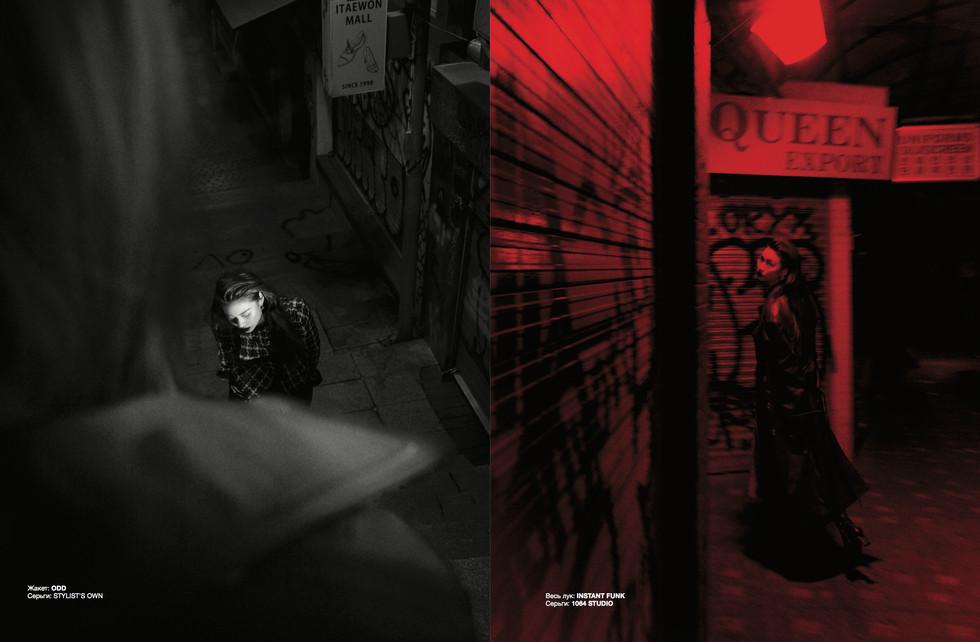 ФОТОГРАФ/ВИДЕООПЕРАТОР: MOK JUNGWOOK @MOKJUNGWOOK  СТИЛИСТ: CHOI JARYOUNG @0TO9OFFICIAL  ТАЛАНТ: JUNG HOYEON @HOOOOOYEONY  СТИЛИСТ ПО ВОЛОСАМ: LEE HYE YOUNG @HALOLEE7  ВИЗАЖИСТ: WON JO YEON @JOYNARA