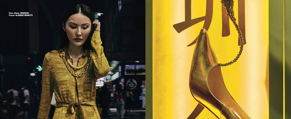 NUMÉRO RUSSIA 055 WOMEN EMPOWERMENT   Photograph: Paolo Guadagnin @paologuadagninstudio  Stylist: Silvia Stefanini @stesy_stylist  Make up: Akubi Yeung @a.kubiyk   Hair: Him Ng @himng_hair   Model: Wandi @wandi_zhu  Model agency: Hong Kong   Casting director: Lucy Laying   Production: Next communication