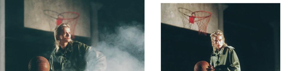 NUMÉRO RUSSIA 055 WOMEN EMPOWERMENT   Photograph: Dennis Tejero @dennistejero   Stylist: Kim Nguyen @shebiaan   Model: Veronika Vilim at the Lions @veronikavilim   Make up: Maki H at the Wall Group @maki_h  Hair: Eric Jamieson at Kramer+Kramer @eric_jameson   Video: Arina Bleiman @pricklycactus   Designer: Tim Ferro at See Management @tfer21   Assistant of photographer: Shane De Jesus @shen.ny and Tim Lopez @jalatimyo   Stylis'ts assistant: Fia Miller @fia_dahlia   Video assistant: Jairus Castillo @jairusjordan001