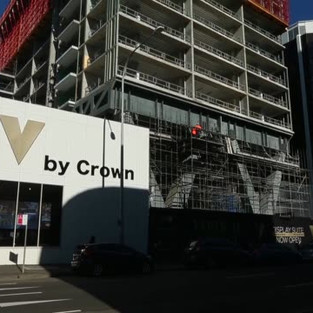 V By Crown