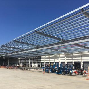 Coles Distribution Centre Redbank