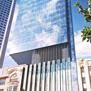 405 Bourke Street Melbourne
