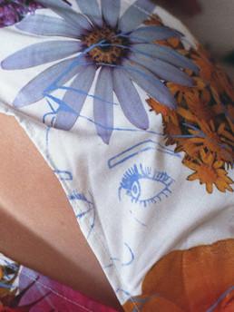 the Dress | Lily Flood