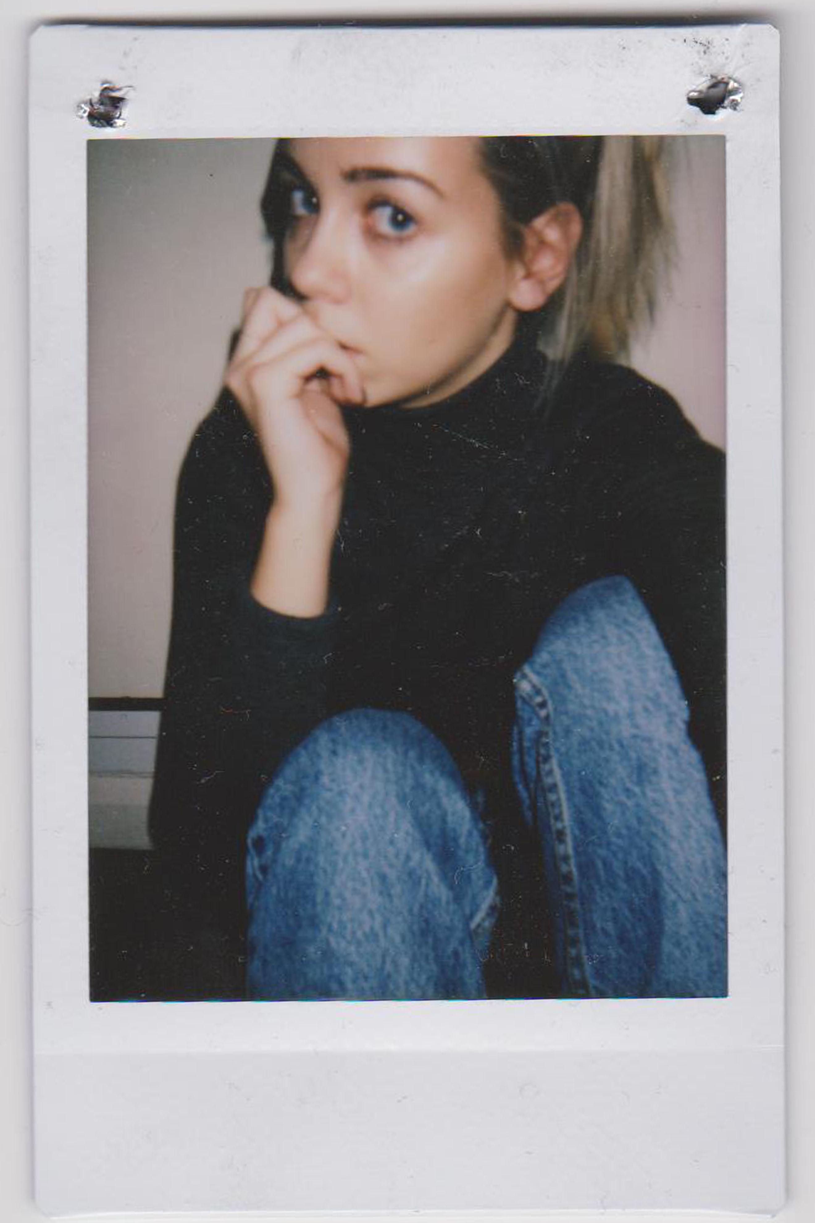 Polaroid | Lily Flood