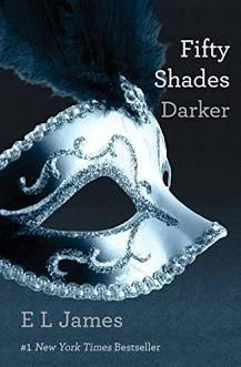50 Shades Darker: Book 2