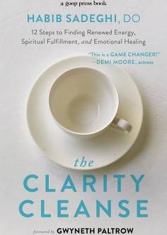 The Clarity Cleanse Book