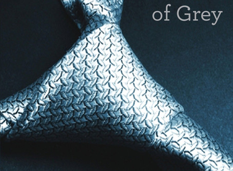 50 Shades of Grey: Book 1