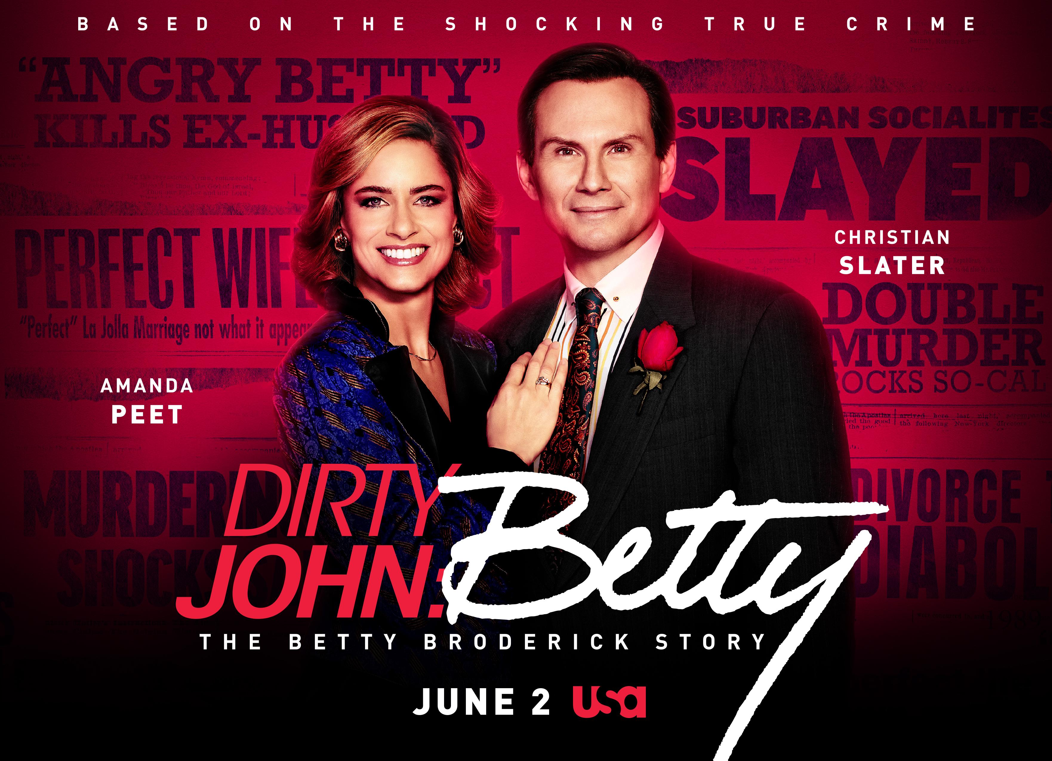Dirty John Betty Broderick