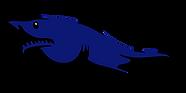 mean shark dark blue vector.png