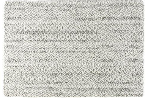 Sedona Throw Blanket - Cream