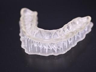 3D Printed Splints vs. Thermoformed