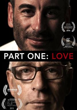 PART ONE: LOVE