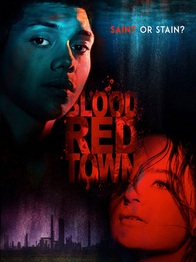 BLOOD RED TOWN