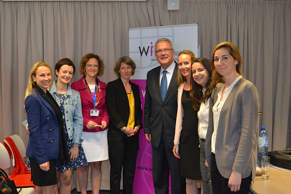 Conversation with Neven Mimica, European Commissioner for International Cooperation and Development