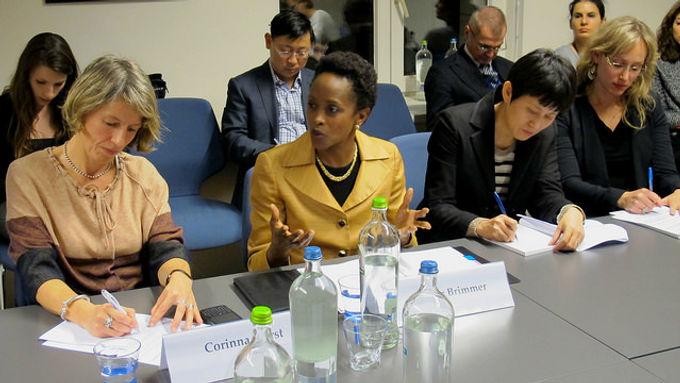 Transatlantic Views on Emerging Powers