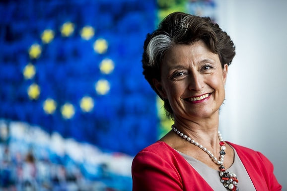 A conversation with Claude-France Arnould, Chief Executive of the European Defence Agency