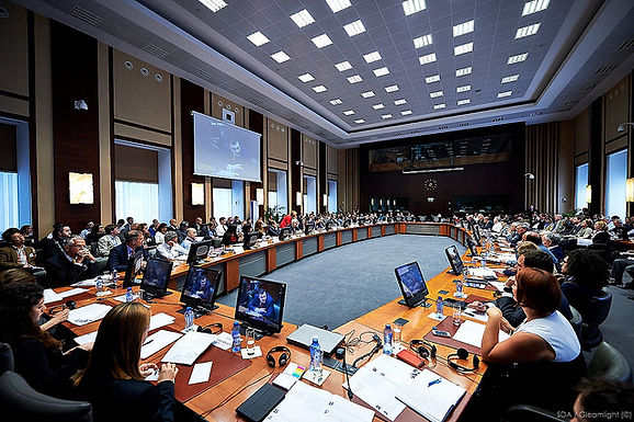 SDA annual conference: Overhauling transatlantic security thinking