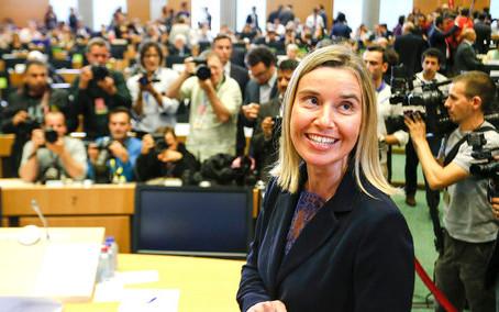 Why EU diplomacy needs more women