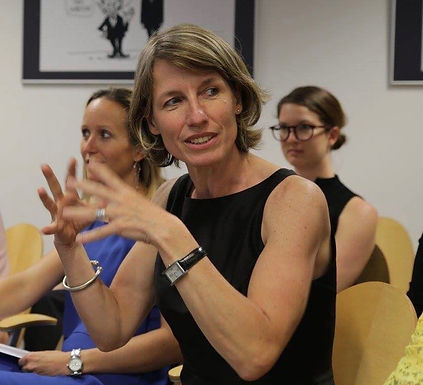 """Book launch: """"Women leading the way in Brussels"""""""