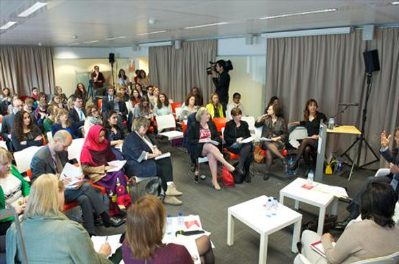 Women Human Rights Defenders - In the frontline of Human Rights activism