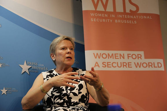 An Evening to Celebrate the Honourable Rose Gottemoeller
