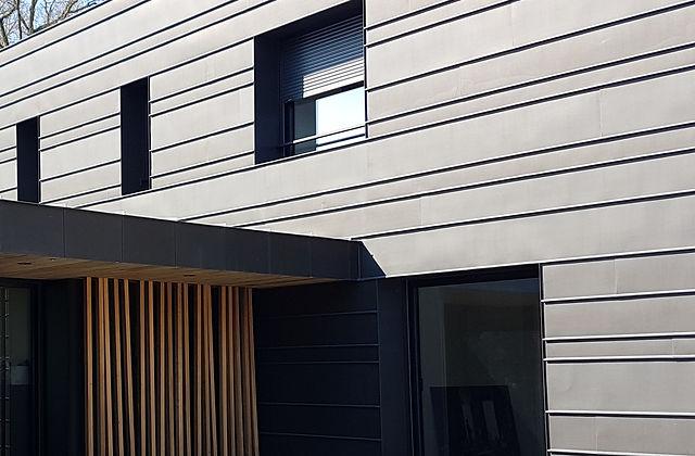 YDA, Architecte Chartres, extension et réhabilitation maison individuelle