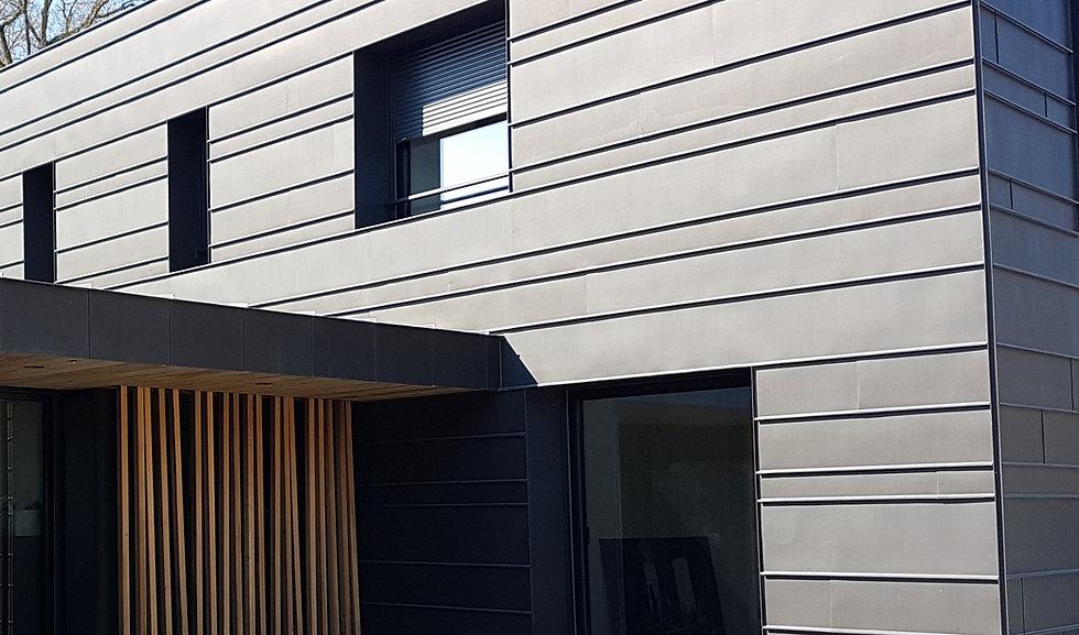 YDA, Luisant, construction maison individuelle