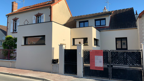 Maison individuelle - Lucé