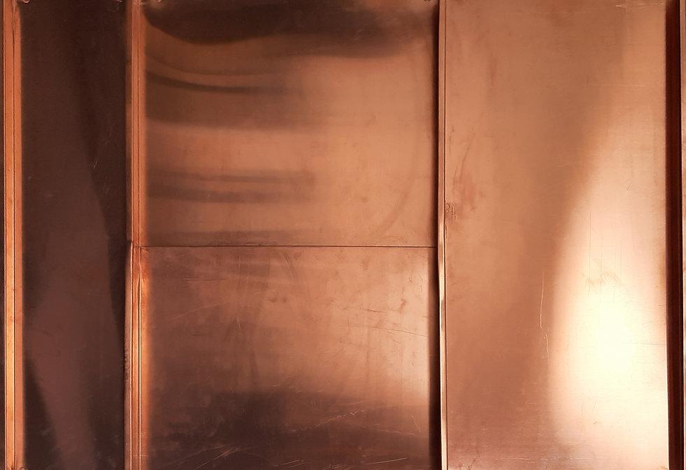 YDA, Yolaine Didou Architecture, matière