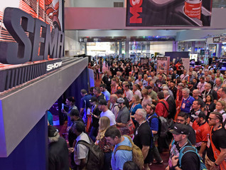 MONUMENT TOOLS RELOCATING TO UPPER SOUTH HALL FOR UPCOMING SEMA 2021 SHOW