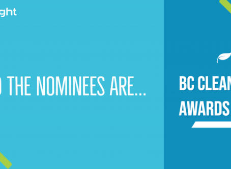 Nomination: BC Cleantech Industry Impact