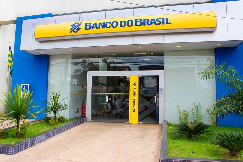 AGENCIA BANCO DO BRASIL SETOR SUDOESTE GOIANIA