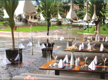Mercure Hotel Goiania
