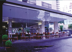MERCURE HOTEL 2