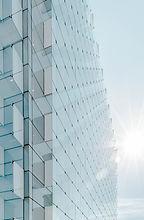 fachadas de vidro, spider no vidro, pele de vidro, esquadria de vidro