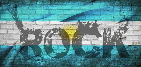 Orígenes del Rock Argentino