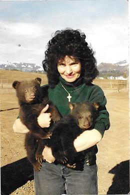 vimmie with bear cubs.jpg