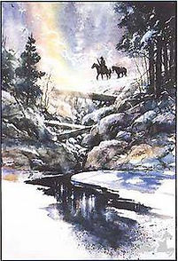 milton-lewis-rainbow-creek-signed-free-s
