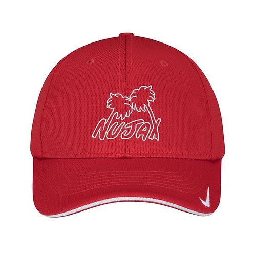 Nujax Nike Ball Cap