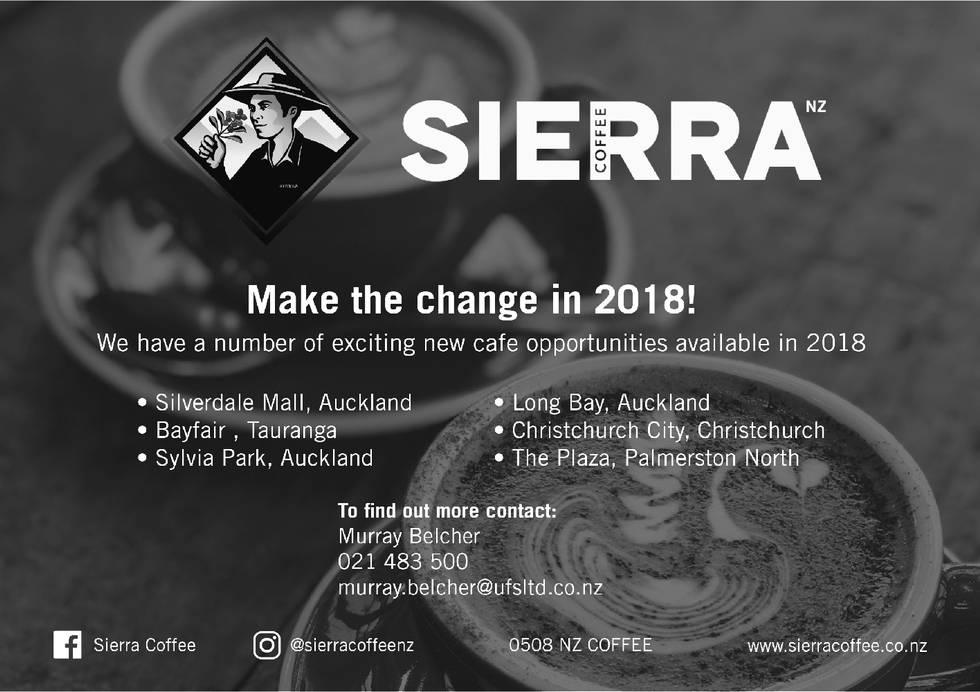 Sierra Magazine Feature 2017