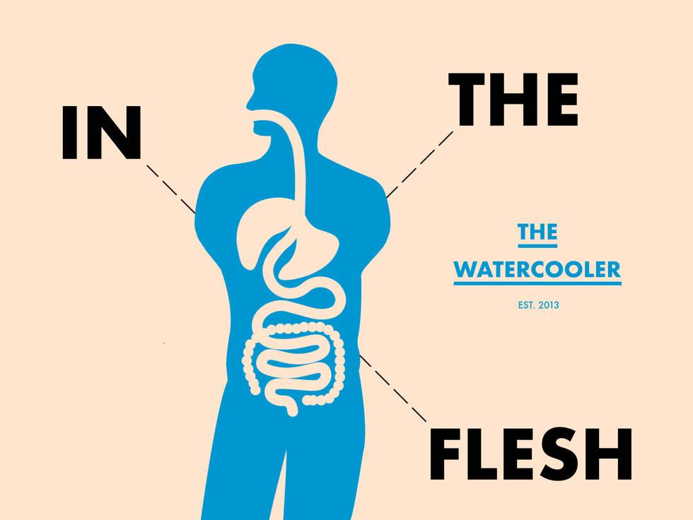 Watercooler Poster 2017