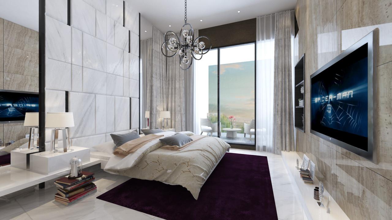 Condominium Master