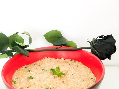 Recette Taboulé Quinoa Vegan Tabbouleh Quinoa Vegan receipt
