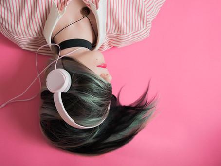 L'influence de la musique / The influence of music