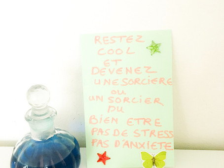 Comment gérer une crise d'angoisse ? How to manage an anxiety attack ?