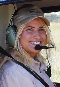 Jacqueline van Coppenhagen Director Game