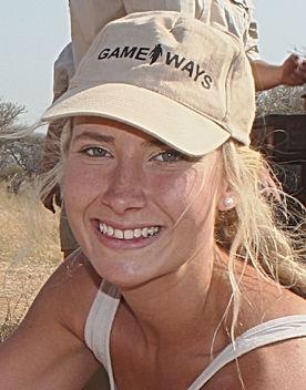 Angelique van Coppenhagen Director Gamew