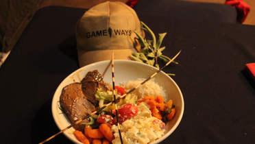 GAMEWAYS FOOD