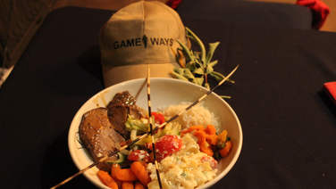 GAMEWAYS FOOD